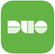 Duo Mobile Application